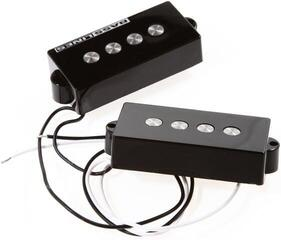 Seymour Duncan SPB-2 Hot P-Bass Split Coil Pickup 4-String