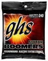 GHS Boomers Thin-Thick Electric Guitar Strings .010-.052