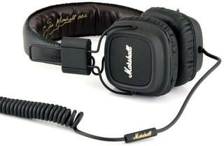 Marshall Major Black Phones