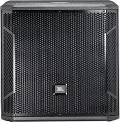 "JBL STX818S Single 18"" Bass Reflex Subwoofer"