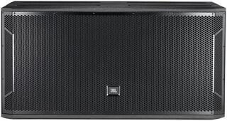 """JBL STX828S Dual 18"""" Bass Reflex Subwoofer"""