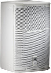 "JBL PRX412M White 12"" Two-Way Stage Monitor and Loudspeaker System"