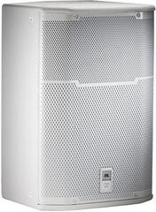 "JBL White 15"" Two-Way White Utility/Stage Monitor Loudspeaker System"