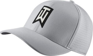 Nike TW Unisex Arobill CLC99 Cap Performance Wolf Grey/Anthracite