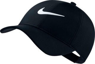 Nike Women's Arobill L91 Cap Perf. OS - Black/Anthracite