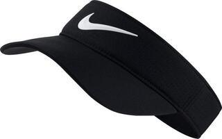 Nike Women's Arobill Visor OS -Black/Anthracite