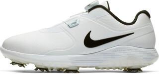Nike Vapor Pro Mens Golf Shoes White/Black/Volt