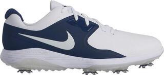 Nike Vapor Pro Mens Golf Shoes White/Navy
