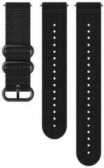 Suunto 24 EXP2 Textile Strap Black/Black M+L