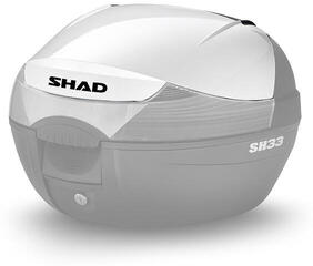 Shad Cover SH33 White