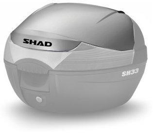 Shad Cover SH33 Titanium