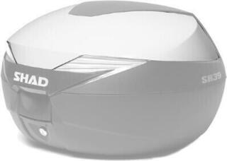 Shad Cover SH39 White