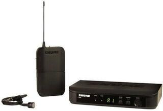 Shure BLX14E/W85 K3E: 606-630 MHz