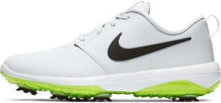 Nike Roshe G Tour Mens Golf Shoes Pure Platinum/Black