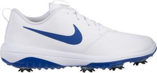 Nike Roshe G Tour Mens Golf Shoes White/Indigo Force