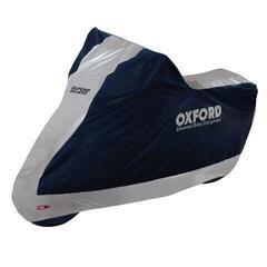 Oxford Aquatex Cover Black/Silver