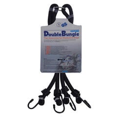 Oxford Double Bungee Strap System: 24'/600mm