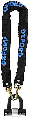 Oxford HD Chain Lock 1m