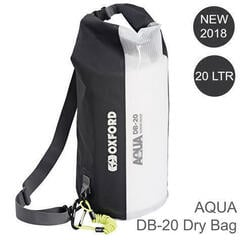 Oxford Aqua DB-20 Black