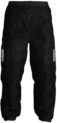 Oxford Rainseal Over Pants Black XL