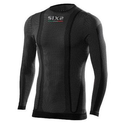 SIX2 TS2 Long-Sleeve Black L