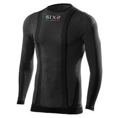 SIX2 TS2 Long-Sleeve  Black