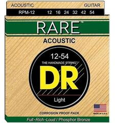 DR Strings Rare Phosphor Bronze 10 Medium