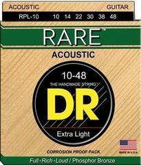 DR Strings RPL-10 Rare