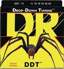 DR Strings DDT-11 Drop-Down Tuning Electric Strings