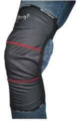 BikeTech Windproof Knee Layers Black