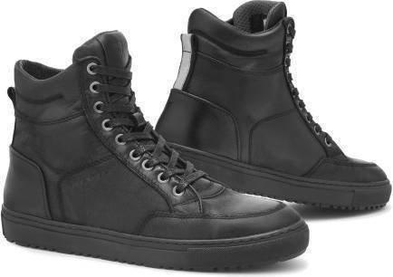 Rev'it! Shoes Grand Black 45