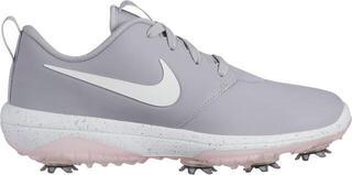 Nike Roshe G Tour Womens Golf Shoes Wolf Grey/Metallic White