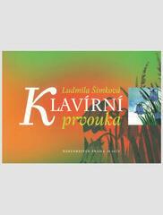 Ludmila Šimková Klavírní prvouka