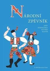 Bärenreiter Národní zpěvník Music Book