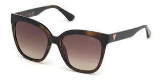 Guess GU7612 52F 55 Dark Havana/Gradient Brown