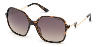Guess GU7605 52F 59 Dark Havana/Gradient Brown