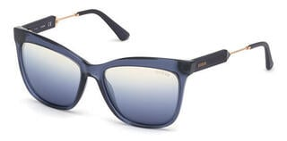 Guess GU7620 92W 55 Blue/Other/Gradient Blue