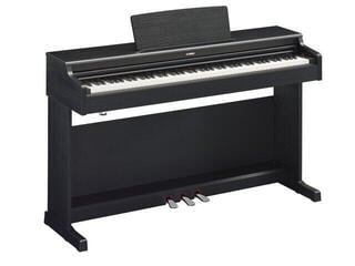 Yamaha YDP 164 Schwarz Digital Piano