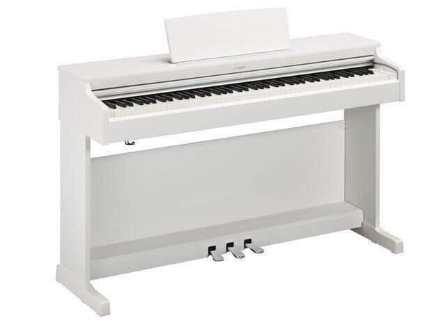 Yamaha YDP 164 White