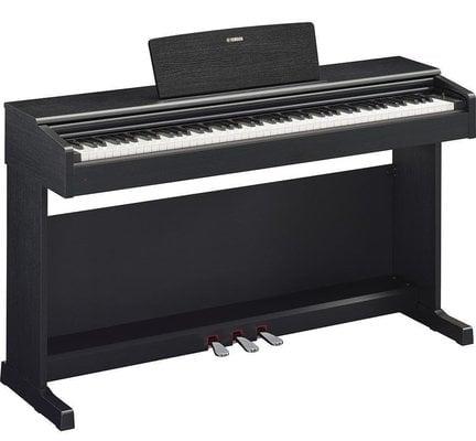 Yamaha YDP 144 Black