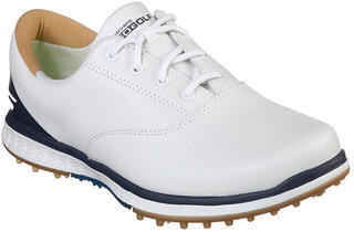 Skechers GO GOLF Elite V.2 Adjust Damen Golfschuhe White/Navy