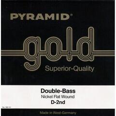 Pyramid 198100 Strings Nickel