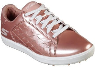 Skechers GO GOLF Drive Womens Golf Shoes Rosegold
