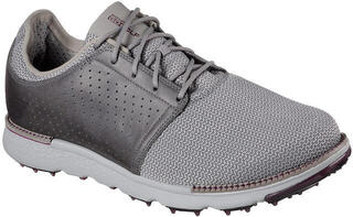Skechers GO GOLF Elite V.3 Approach Mens Golf Shoes Charcoal 45