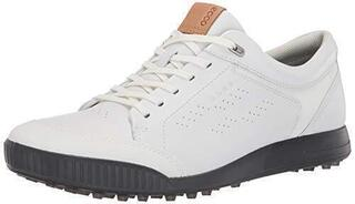 Ecco Street Retro 2.0 Mens Golf Shoes White/Lyra