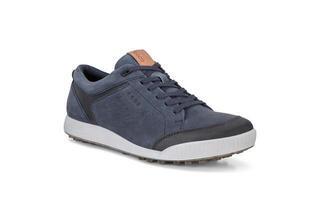 Ecco Street Retro 2.0 Mens Golf Shoes Marine/Bedouine