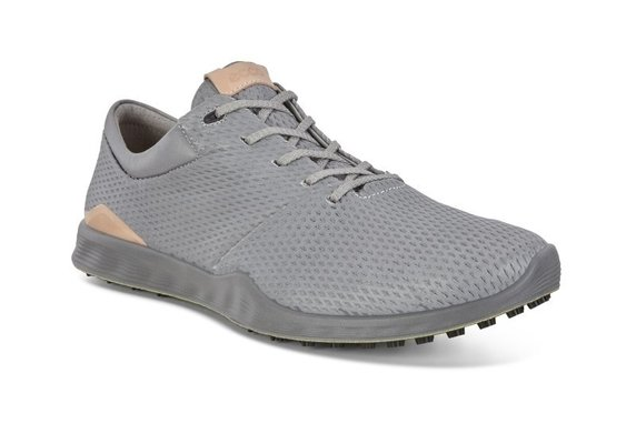 Ecco S-Lite Mens Golf Shoes Wild Dove/Racer 41