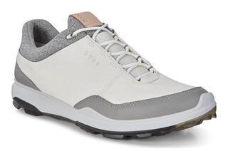 Ecco Biom Hybrid 3 Mens Golf Shoes White/Black