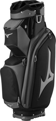 Mizuno Pro Black Cart Bag