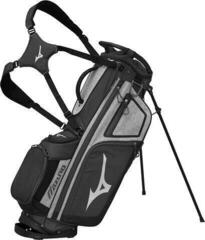 Mizuno BRD-4 Grey/Black Stand Bag